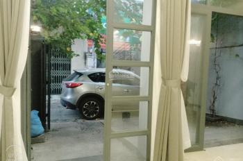 Mặt tiền Nguyễn Bá Tòng DT 6x16m 12.5 tỷ thương lượng - Tiếp khách thiện chí 0904494988 Mr Hiếu