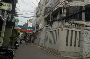 Cho thuê tòa nhà văn phòng 281/15 Lê Văn Sỹ, P1, Quận Tân Bình