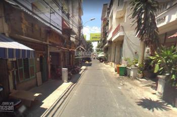 Cần bán gấp nhà ở đường Nguyễn Trãi, Phường 3, Quận 10, giá 1 tỷ 64, 44m2