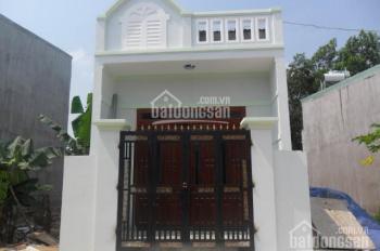 Bán nhanh căn nhà cấp 4, 90m2 đường Nguyễn Thị Lắng, Tân Phú Trung, giá 1 tỷ 645