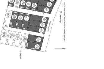 Bán 56,5m2 đất thôn 1, Tràng Duệ, xã Lê Lợi, An Dương, Hải Phòng, giá 350tr