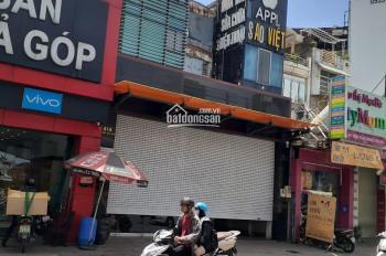 Cần cho thuê ngay nhà mặt phố 156 Quang Trung - Làm showroom, kinh doanh cực đẹp, vỉa hè rộng