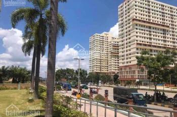 Cho thuê căn hộ 77m2, căn góc, view sông, 2PN, 2WC giá 7,5 triệu thương lượng. LH 0937434734