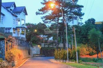 Bán biệt thự mặt tiền đường Trần Khánh Dư - Tp Đà Lạt