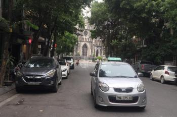 Cần bán căn nhà không nóc ở phố Nhà Thờ, Quận Hoàn Kiếm, Hà Nội