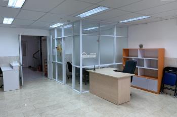 Cho thuê văn phòng đường Nguyễn Bá Tuyển (K300), Tân Bình, DT: 80m2, 18tr /th. LH: 0819 666 880