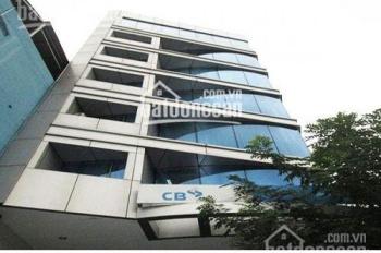 Cho thuê văn phòng đẹp Quận Tân Bình, đường Trần Quốc Hoàn, DT: 60m2, 17tr/th, LH: 0819 666 880