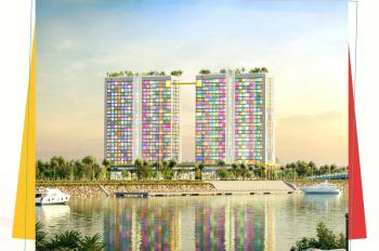 Căn hộ nghỉ dưỡng cao cấp 6* Dolce Penisola Quảng Bình
