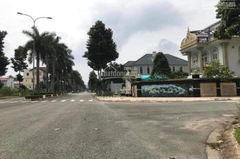 Hot bán lô góc biệt thự Tiamo Phú Thịnh, đường chính duy nhất còn lại