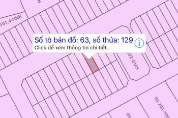 Cần tiền bán nhanh lô đất tại Long Thành, Đồng Nai, DT 100m2, sổ hồng đầy đủ, được bán nhanh.