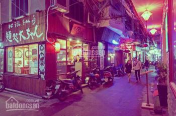 Cho thuê gấp nhà khu phố nhật 15b Lê Thánh Tôn, Quận 1 nhà đẹp giá chỉ 35tr