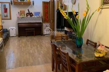Chinh chủ cho thuê căn hộ B4 Phạm Ngọc Thạch 2 ngủ full đồ chỉ 12tr/th. LH: 0988.151.785
