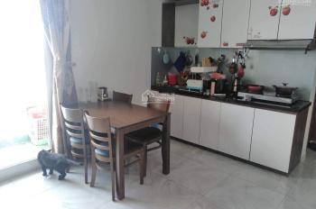 Cần bán căn hộ 55,8m2, 2PN, 1WC tại dự án Sun Village, 31 - 33 Nguyễn Văn Đậu, Bình Thạnh