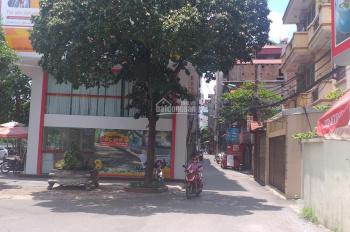 Phố Nguyễn Khang 72m2 x 8.4 tỷ Kinh doanh, showroom, văn phòng