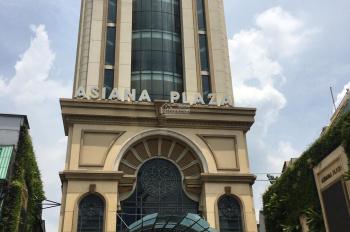 Cho thuê tòa nhà Đường Hoàng Minh Giám, P. 9, Phú Nhuận, DT: 10x30m, hầm 10 tầng 1600m2