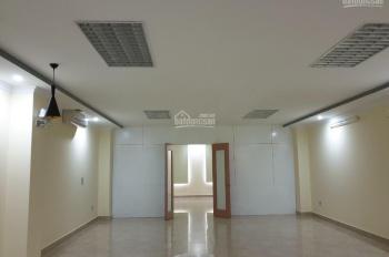 Cho thuê nhà LK KĐT Nguyễn Thị Thập, Nhân Chính, Thanh Xuân. DT 88m2x 7T, MT 7m thông sàn thang may