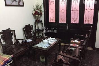 Bán nhà chính chủ Thụy Khuê, Ba Đình, 70m2, 4T, mặt tiền 6,5m, giá 5.3 tỷ (Có thương lượng)