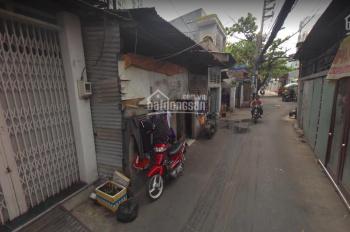 Vỡ nợ cần bán gấp nhà ở Minh Phụng, quận 11, giá 1 tỷ 770tr, 44m2 SHR