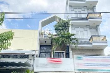 Nhà mặt tiền ngay chợ đường Mai Văn Vĩnh, P. Tân Quy, Q7