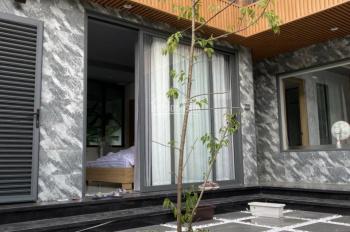 Chính chủ cần bán homestay tại Nam Hồ, P11, Đà Lạt. Thiết kế đẹp có một không hai