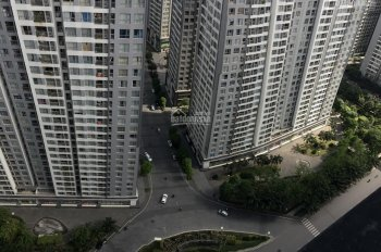Cho thuê gấp căn hộ Times City 53m2, ban công Nam, giá 9 tr/tháng vào ở ngay