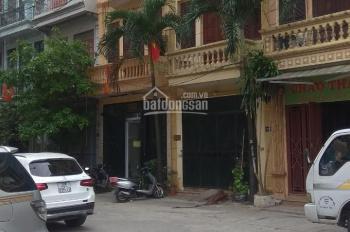 Cho thuê nhà khu đô thị Đại Kim, Hoàng Mai, DT 54m2, giá 13,99 tr/th, LH 0983455744