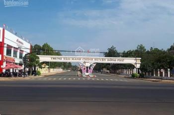 Bán đất ngay trong trung tâm hành chính sát khu du lịch đảo yến Sơn Hà