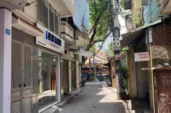 Vị trí đẹp tại phố Lương Định Của, 27m2, giá chỉ 2,9 tỷ