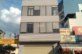 14,5 tỷ - Bán nhà mặt tiền đoạn đẹp nhất Lương Định Của