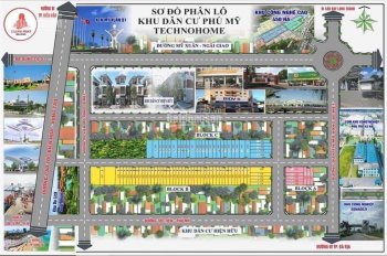 Cơ hội sở hữu lô đất nền tiềm năng tăng giá cực cao tại Bà Rịa Vũng Tàu