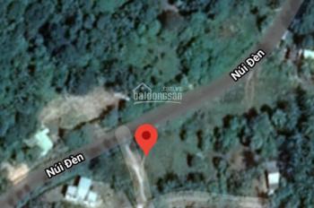 Đất mặt tiền đường Núi Đèn, biển Bãi Nò Hà Tiên, Kiên Giang, 0982.566.315