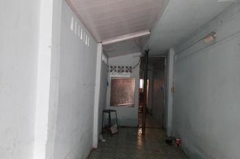 Cho thuê nhà nguyên căn mặt tiền Dương Quảng Hàm, P5, Gò Vấp, giá 6,4 triệu/ tháng