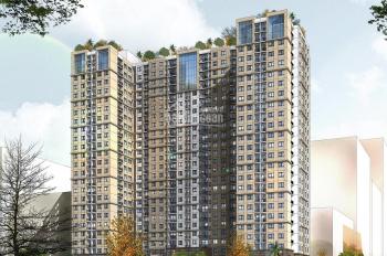 Bán suất ngoại giao căn hộ tại dự án NOXH Phương Canh, có vị trí vàng tọa lạc ngay mặt đường 32