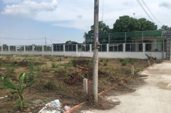 Bán đất đường Đoàn Nguyễn Tuấn, Quốc Lộ 50, sổ hồng riêng