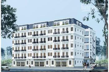 Nhận đặt chỗ thiện chí căn hộ tầng 1,2,3,4,5 NOXH chung cư Hoàng Huy An Đồng