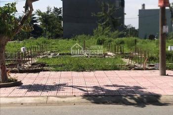 Chính chủ bán gấp lô đất thổ cư Ngay UBND Tân Định - Bến Cát 150m2/660tr