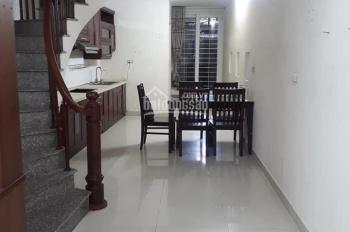 Bán nhà hiếm có 102 phố Trần Bình 46m2, giá chỉ có 3.7 tỷ