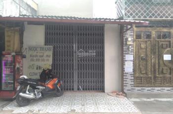 Cần Bán Nhà Nát Cao Lỗ - Q8, Gần Chung Cư Topaz City. Hẻm Xe Hơi. LH: 0379.165.549
