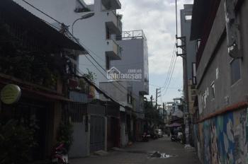 Bán nhà hẻm xe hơi 7 chỗ, 160 Bùi Đình Túy, Bình Thạnh. 55m2, ngang 4.7m, 1 trệt, 2 lầu, 6.2 tỷ