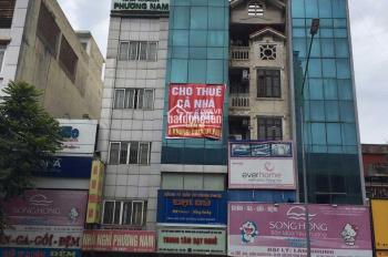Cho thuê nhà nguyên căn số 364 đường Nguyễn Trãi (gần chợ Phùng Khoang)