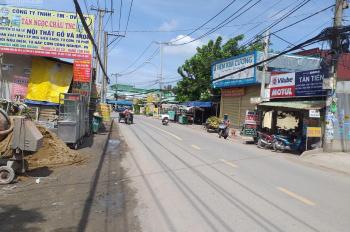 Bán nhà mặt tiền đường Vĩnh Lộc, Bình Chánh dt: 8x30m sổ hồng riêng khu sầm uất giá 12,5 tỷ