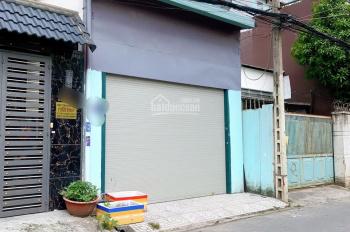Bán nhà mặt tiền phường Tân Quý 5 x 25m