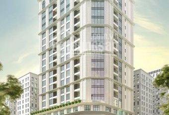 HDI 55 Lê Đại Hành - mở bán căn 3 PN tầng cao view đẹp, đủ đồ cao cấp, nhận nhà ngay, giá: 9.9 tỷ