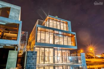 Tận hưởng không gian sống đẳng cấp tại biệt thự sông Đà Nẵng. Villas 3 tầng,new 100%,sở hữu lâu dài