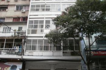 Bán nhà MT Ung Văn Khiêm, P25, Q. Bình Thạnh DT: 10x36m trệt 5 lầu HĐT 150 triệu, giá 75 tỷ