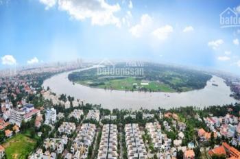 Bán căn 3PN Q2 Thảo Điền, tầng trung, view sông, 8 tỷ. LH 0902995882