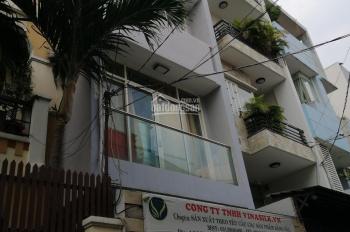 Bán nhà Đặng Thuỳ Trâm, P13, Bình Thạnh 4.5x15m XD 4 tấm giá 8.1 tỷ