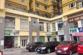 Bán căn hộ Petroland 84m2 nhà mới đẹp gần trường Nguyễn Văn Trỗi giá bán 2 tỷ, tel 0914.392.070