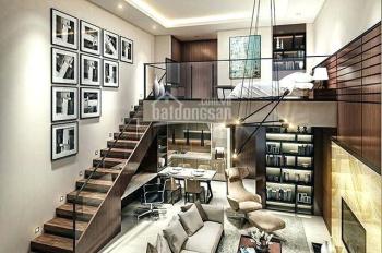 Nhà cần bán MT Hai Bà Trưng 4.5x16m 41 tỷ