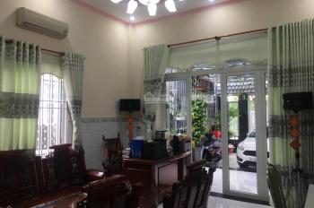 Bán nhà siêu đẹp khu 8 phường Phú Hòa - Cách đường Lê Hồng Phong 150m